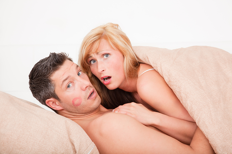 Why do men - and women - cheat
