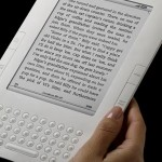 Rise of the ebook continues…