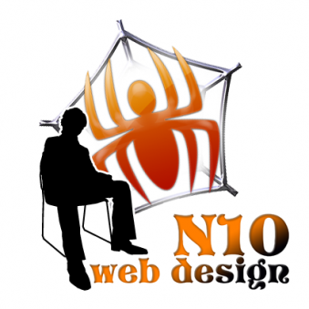 website design by n10