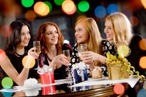 Hen and Stag nights - all revealed in a new survey