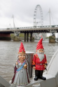 Royal Gnomes