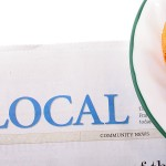 Talking Point: The REAL reason local newspapers are closing…
