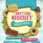 This British Weather is taking the Biscuit. Bourbon or Custard Cream?
