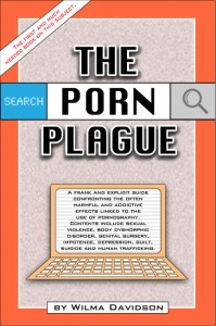 The Porn Plague by Wilma Davidson
