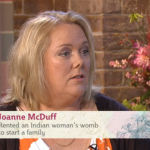 Surrogacy in India - ITV This Morning