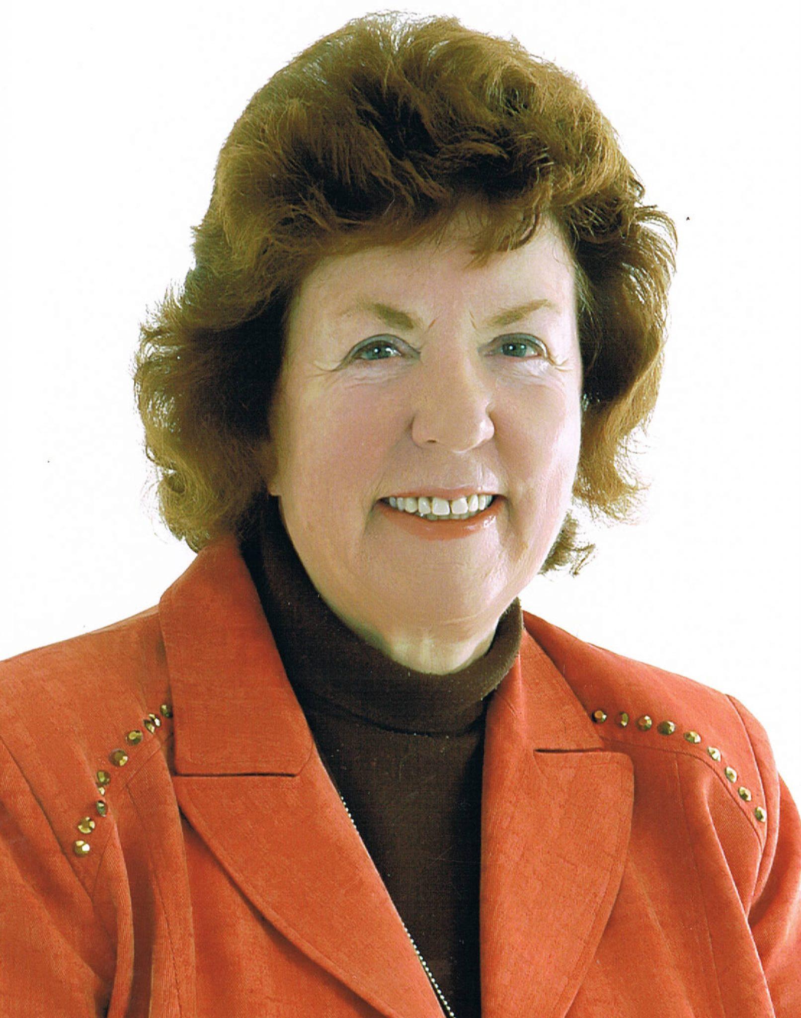 Author Spot: Wilma Davidson