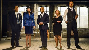 BBC2 Dragon's Den