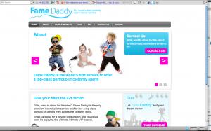 Famedaddy.com