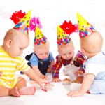 The new status symbol: baby's first birthday bash …