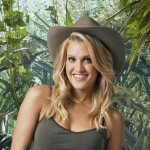 I&#039;m a Celebrity 2012, Ashley Roberts