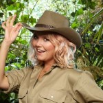 I&#039;m a Celebrity 2012 Charlie Brookes