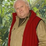 I&#039;m a Celebrity 2012 Colin Baker