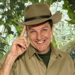 Brian Conley, I&#039;m a Celebrity 2012