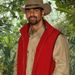 I&#039;m a celebrity 2012 David Haye