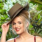 I'm a Celebrity 2012 Helen Flanagan