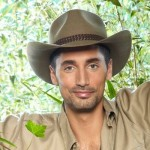 Hugo Taylor I&#039;m a Celebrity 2012