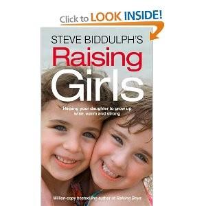 Raising Girls by Steve Biddulph - Review