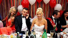 Avery British Wedding