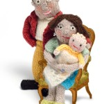 Knit your own Royal baby…