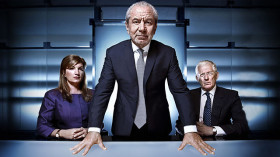 BBC1 The Apprentice