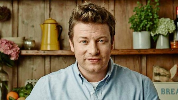 Is chef Jamie Oliver right to speak out against 'lazy young Brits' …?