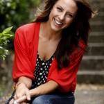 Author Spot: Sarah Wilson