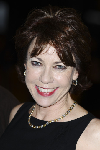 Author Kathy Lette