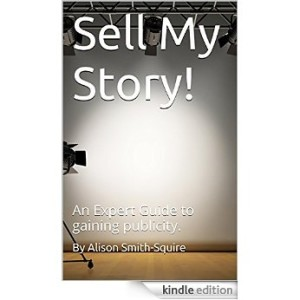 Sell my Story book