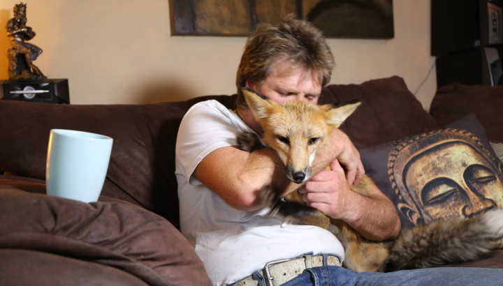 Channel 5 pet documentary