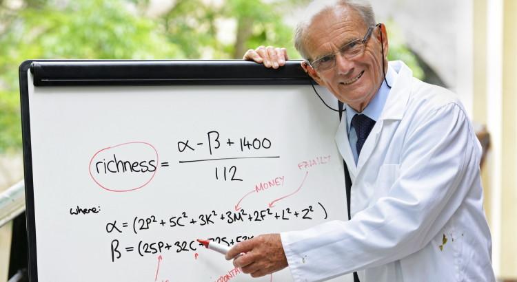 Richness formula